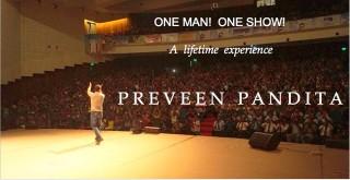 Preveen Pandita